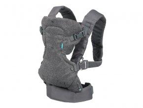 Nosítko Flip Advanced 4v1 Grey
