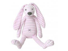 Happy Horse Králíček Reece růžový Tiny  Velikost: 28 cm