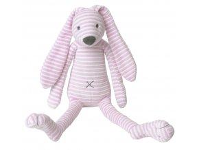 Happy Horse Králíček Reece růžový  Velikost: 38 cm