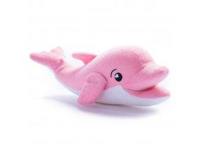 SoapSox Zvířátko na mytí - Delfín Ava
