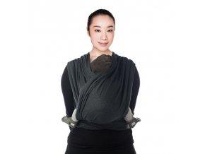 BB-SLEN šátek na nošení dětí col. 992 moonshadow