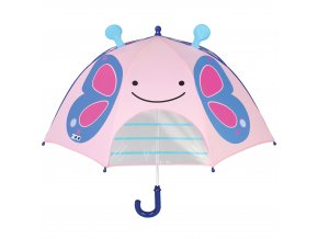 Zoo deštník - Motýl 3+