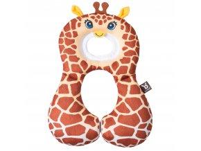 Nákrčník s opěrkou, Žirafa 1-4r