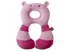 Nákrčník s opěrkou, Pig 1-4r