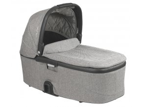 DEMI grow carrycot frost