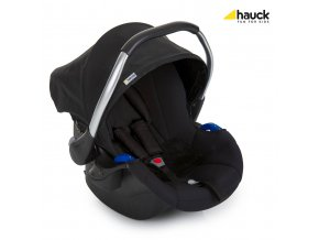 Hauck Comfort Fix 2020 black