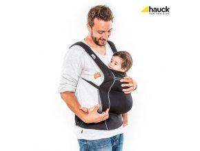 Hauck Close to me Carrier nosítko 2019 black