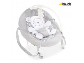 Hauck Leisure 2020 lehátko teddy grey