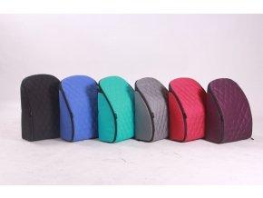 Taška na kočárek 4BABY barva MODRÁ