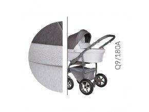 BABY MERC Q9 Plus