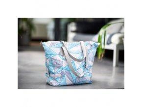 Canpol babies Přebalovací taška na kočárek pro maminky béžová