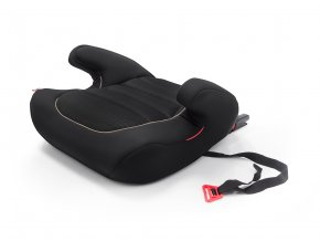 BB FIX 23 isofix podsedák Black