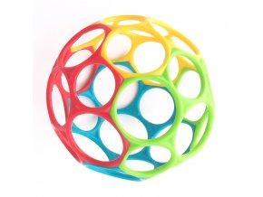 Hračka Oball Classic 10 cm mix barev 0m+