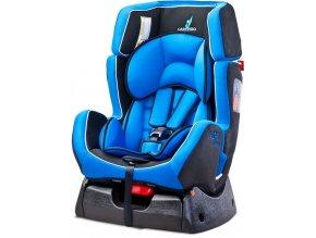 Autosedačka CARETERO Scope DELUXE blue 2016