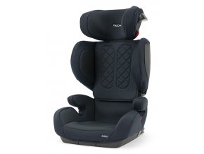 mako core performance black childseat recaro kids