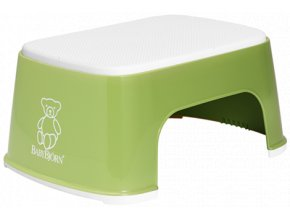 Stupátko Safe Step Spring Green Babybjorn doprodej