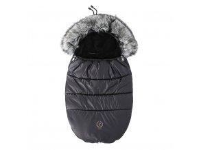 Zimní fusak Yosoy s kožešinou
