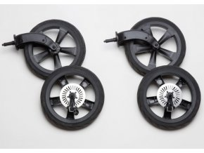 Wheel Duo air chamber set
