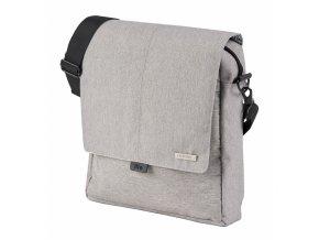 BabaBing DayTripper Lite 2 přebalovací taška, Grey