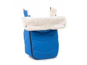 Teutonia Zimní nánožník Urban Blue