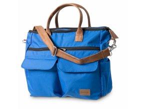 Teutonia Přebalovací taška Urban Blue