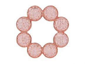 Chladicí kousátko růžové