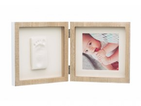 Square Frame Wooden