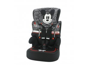 Autosedačka Beline Mickey star typo 9-36kg