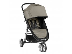 BabyJogger CITY MINI 2 - SEPIA