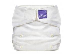 Bambino Mio Miosolo bílá - plenky all in one