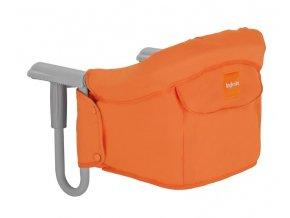 Dětská skládací židlička Inglesina Fast Varianta: Orange