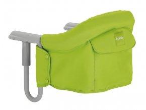 Dětská skládací židlička Inglesina Fast Varianta: Lime