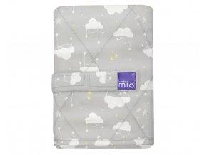 Bambino Mio přebalovací podložka 60x43 Cloud Nine