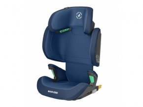 Morion i-Size autosedačka Basic Blue