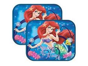 Stínítko na okno auta 2ks Ariel