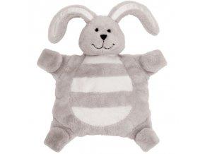 Usínáček a strážce dudlíku - malý  šedý Bunny, Sleepytot