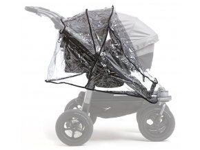 raincover Duo stroller