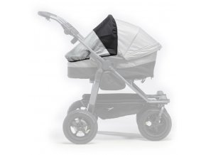 sunprotection Duo combi pushchair
