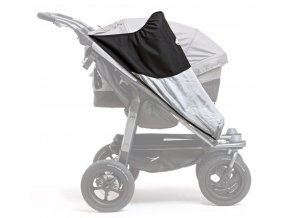 sunprotection Duo stroller