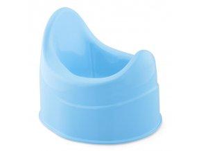 CHICCO Anatomický nočník CHICCO - modrý