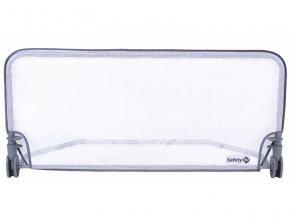 Zábrana na postel Standard Grey