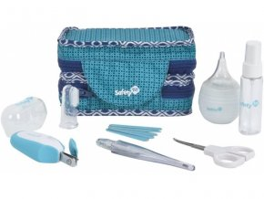 Hygienická sada pro děti Newborn Vanity Arctic
