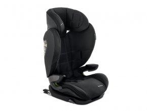 Autosedačka MaxSpace ISOFIX 15-36 kg/100-150 cm černá