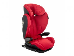 Autosedačka MAX SPACE ISOFIX 15-36 kg/100-150 cm červená