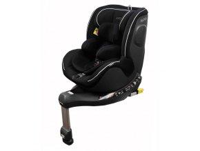AVOVA Sperber-fix 2021 Pearl Black 40–105 cm