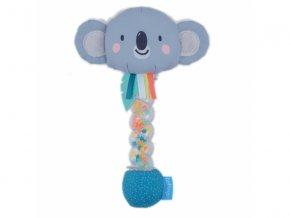 Chrastítko dešťová hůlka Koala