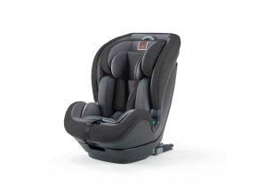 Inglesina CABOTO I-SIZE 76-150 cm 2021 Black