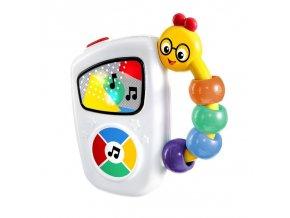 BABY EINSTEIN Hračka hudební Take Along Tunes™ 3m+