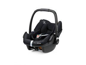 Joolz autosedačka MC Pebble Pro i-Size car seat l black