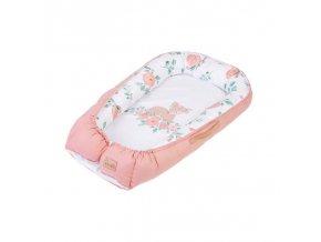 KLUPS Hnízdečko pro miminko Rose